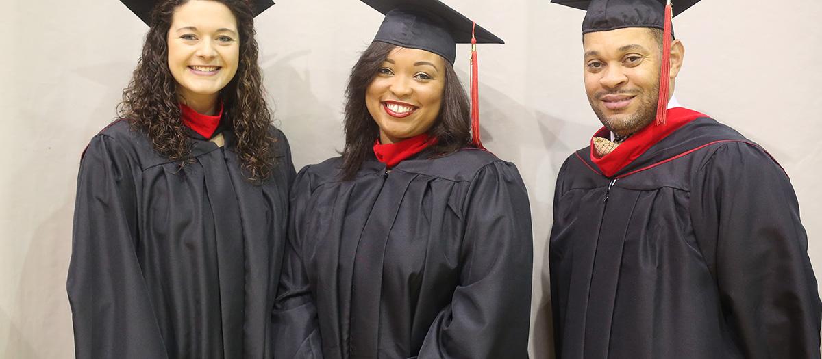 Graduate Studies | Academics | Union University, a Christian College ...