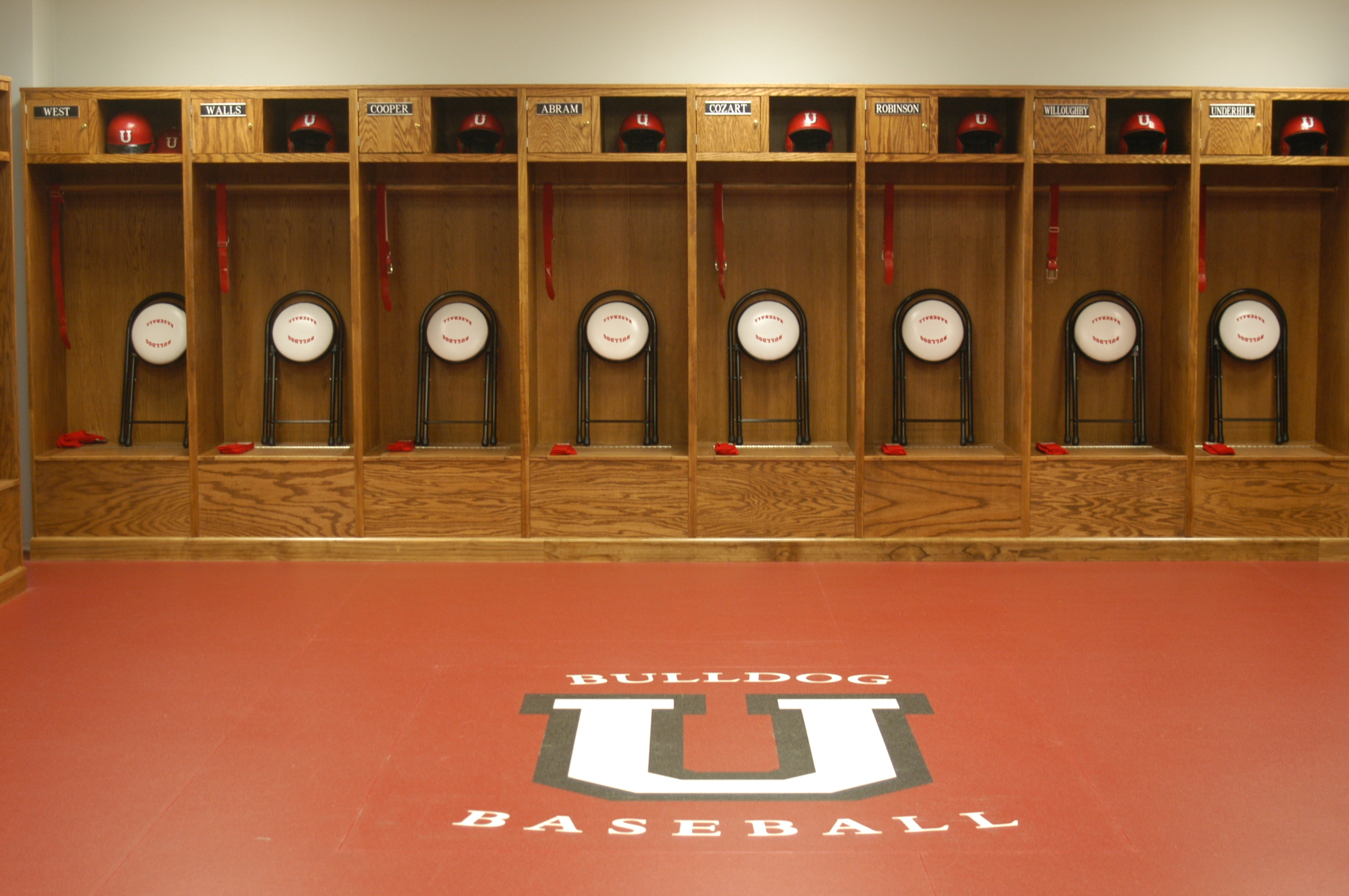 school facilitylocker room rummel facility orig baseball cpc archbishop high hitting golfvsjes locker