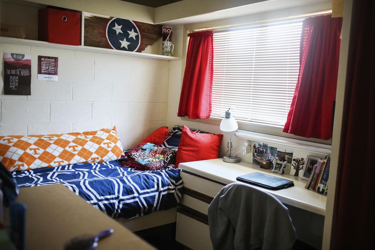 Heritage Housing Options Residence Life Student Life Union University A Christian