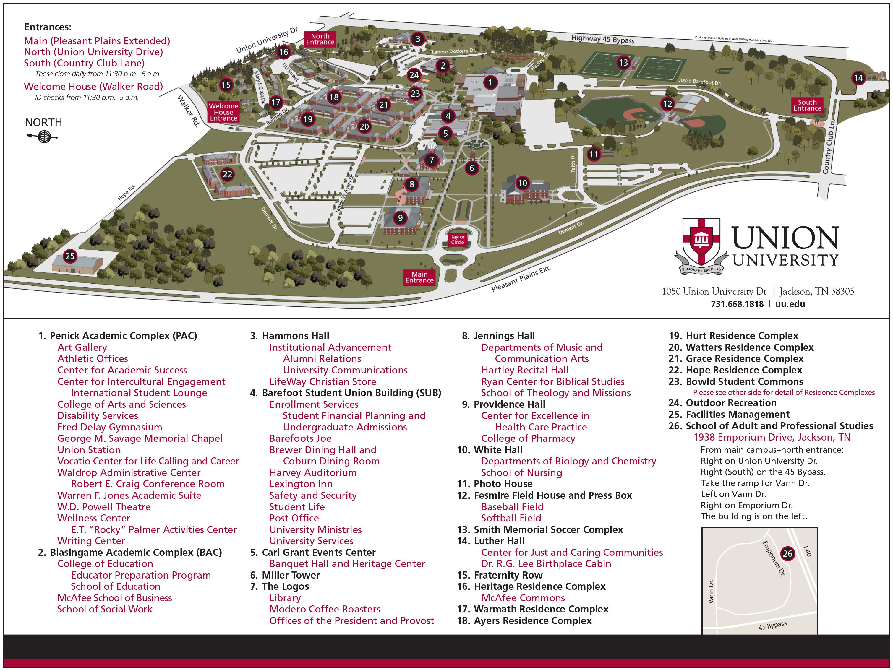 Schenectady County Community College Campus Map.Union College Campus Map Park Ideas