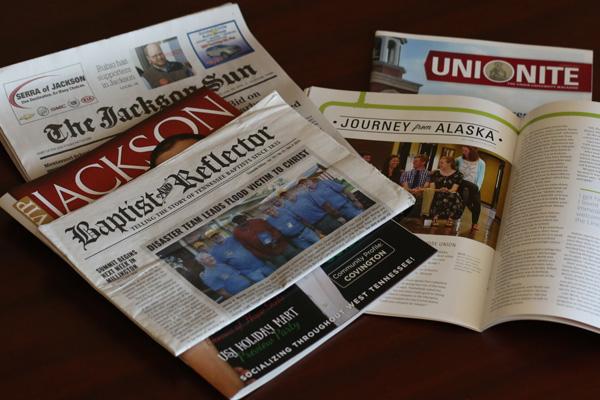 University Communications | Institutional Advancement