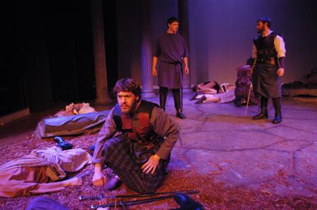 Theatre: Macbeth Photo Album | The Union Photo Project | Union ...