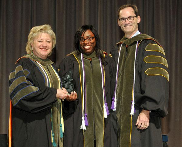 College of preceptors academic dress colors