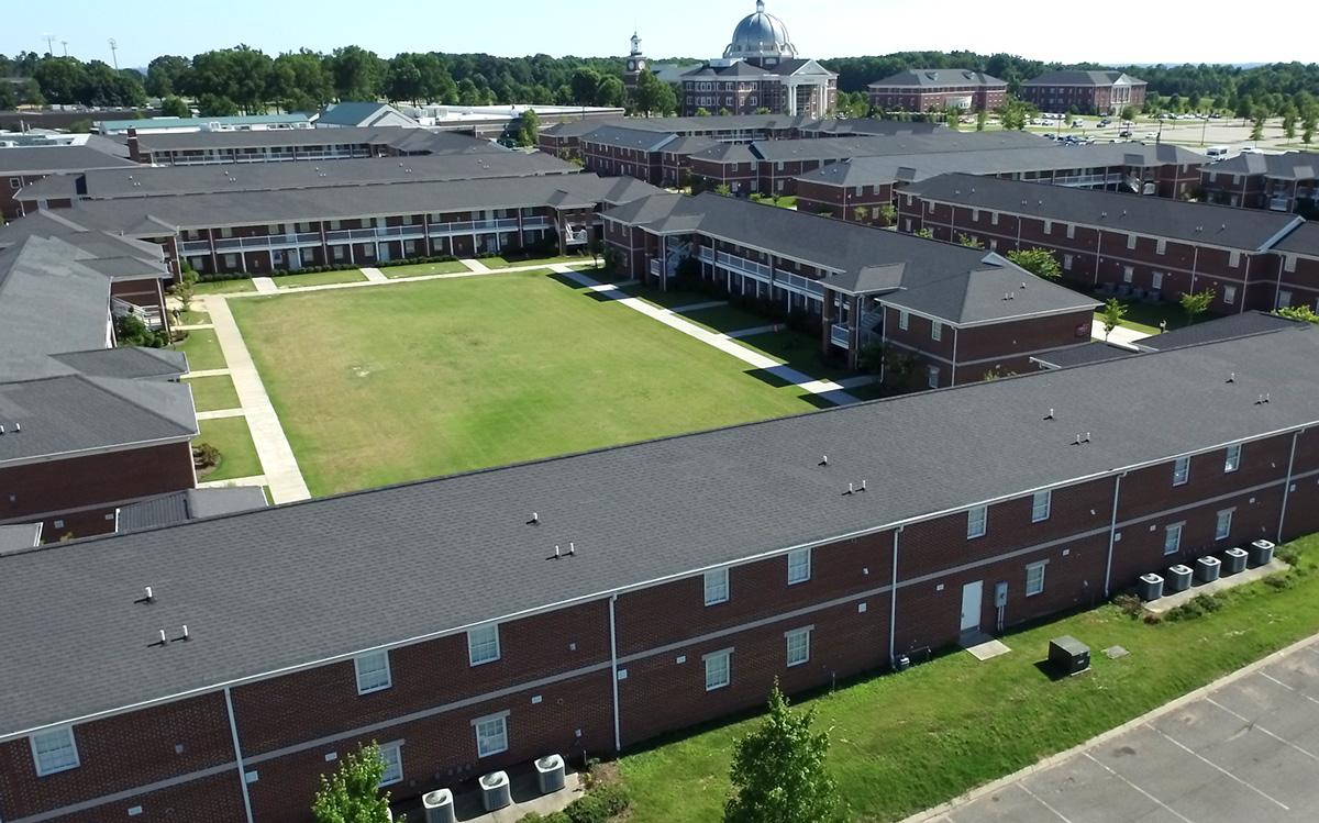 Residence Life | Student Life | Union University, a