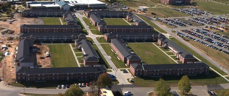 union university tornado coverage